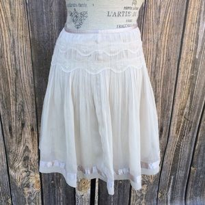 Dresses & Skirts - Stunning Anthropologie style skirt